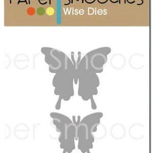 Butterfly Duet Dies