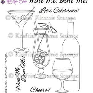 Wine Me, Dine Me