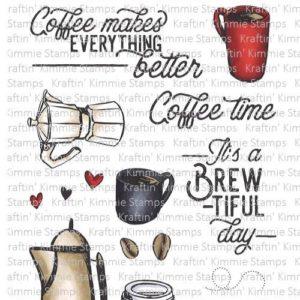 A Brew-tiful Day