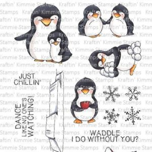 Perky Penguins