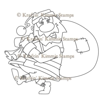 Santa's Heavy Load