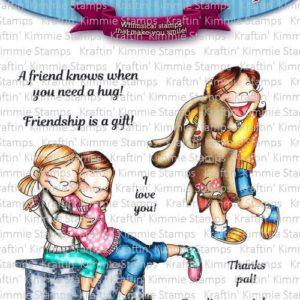 Squishy Hugs