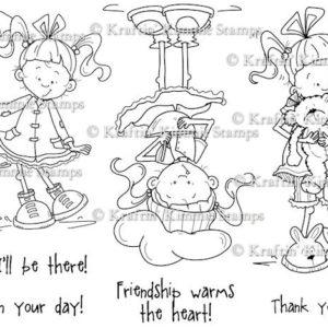 Lulu and Friends