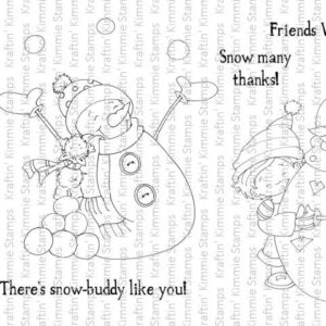 Snow Buddies