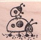 Ladybug Ride