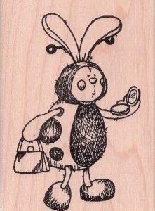 Lookin' Good Ladybug