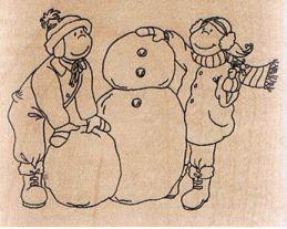 Building Frosty