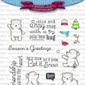 Shake it Up - Polar Bears