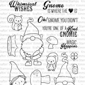 Whimsical Gnomes
