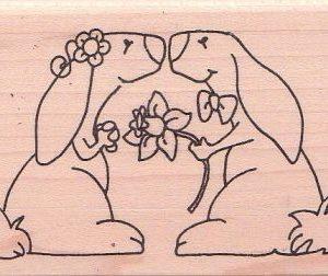 Daffodil Bunnies