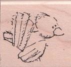 Santa's Snowbird