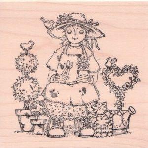 Topiary Gardener