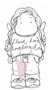 Love Tilda
