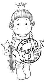 Magic Tilda