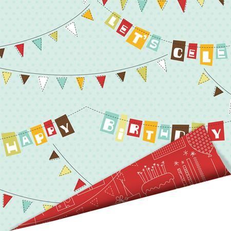 Birthday Bash - Birthday Banners