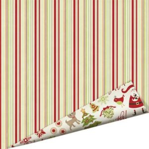 Christmas Cheer - Candy Cane Forest