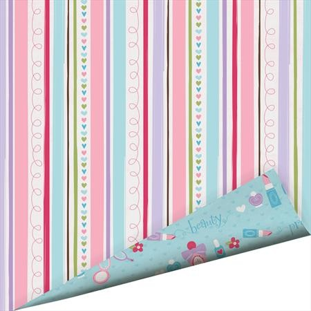 Perfectly Posh - Painted Stripes
