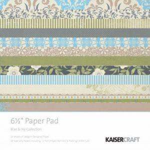Blae & Ivy Paper Pad