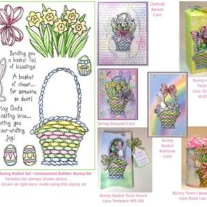 Basket / Daffodil