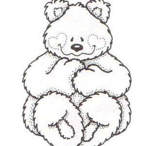 Beary Cuddly