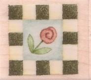 Spiral Rose Icon