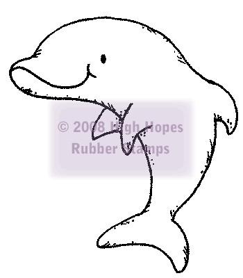 Delores Dolphin