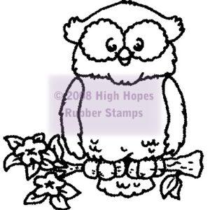 Frances Owl