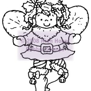Holly The Winter Fairy
