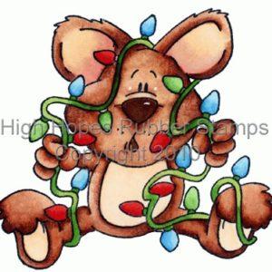 Lg. Chris Mouse