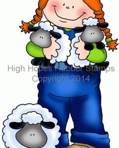Lucys Lambs