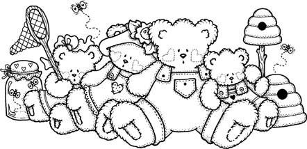 Bear Family NEU