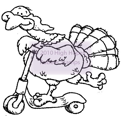 Turkey Getaway