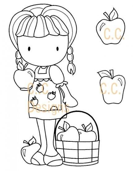 Apple Emma