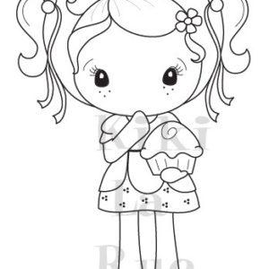 Cupcake Kiki