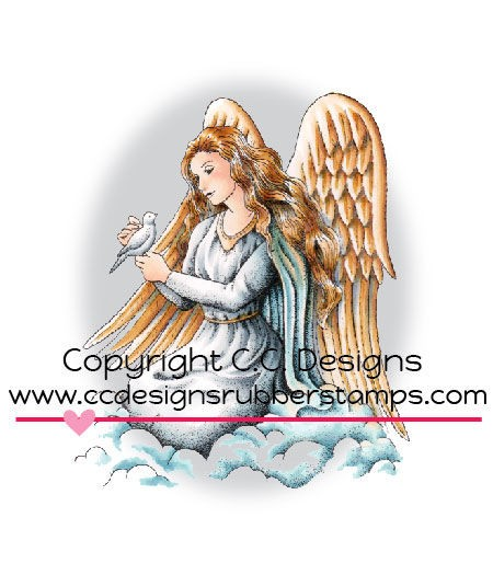 Dove and Angel