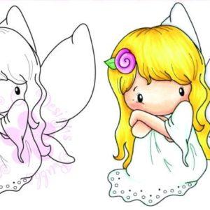 Fairy Abigail