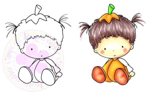 Pumpkin Beatrice