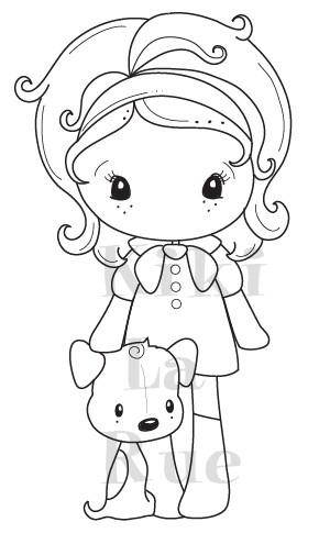 Puppy Kiki