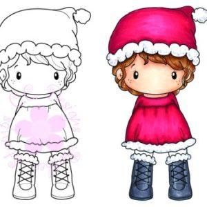 Santa Lucy
