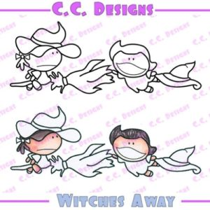 Witches Away