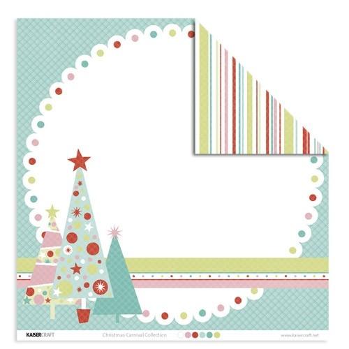 Christmas Carnival - Carols