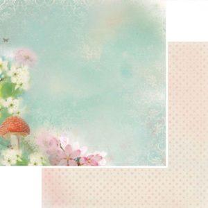 Enchanted Garden - Magic