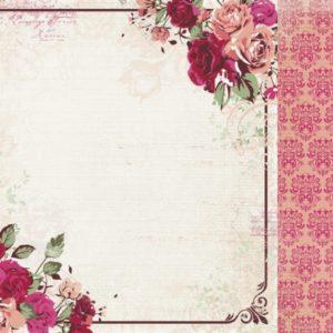 Lady Rose - Helena