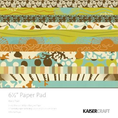 Rock Pool Paper Pad