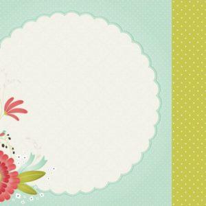 Spring Bloom - Sunshower