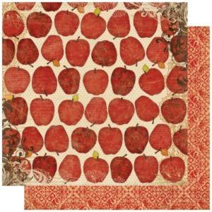 Apple Cider - Orchard