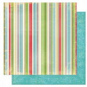 Tis The Season - Stripe