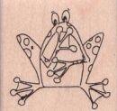 Sitting Froggy