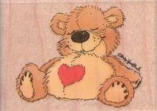 Suzys Teddy