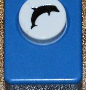 """Stanzer klein """"Delphin"""""""